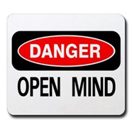 How I became Open Minded…